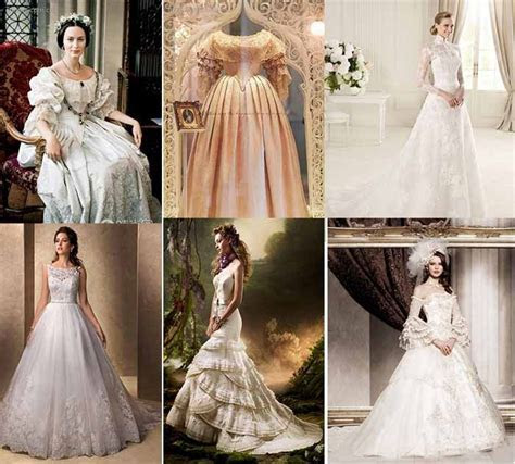 Victorian Wedding Gowns   themed wedding   Wedding, Cheap