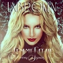 lirik lagu Britney Spears - Unbroken