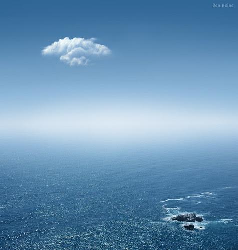 Give Me Some Fresh Air ! por Ben Heine