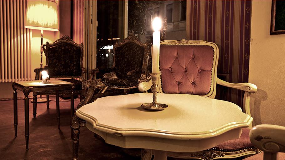 Wohnzimmer Bar Wohnzimmer Cafe Bar Dresden