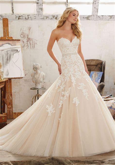 Mori Lee Wedding Dresses   Bridal Factory Outlet Northallerton