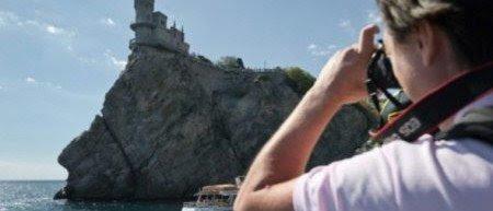 КРЫМ. 6 миллионов туристов в год – оптимальное количество для Крыма