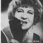 Jean Frederick