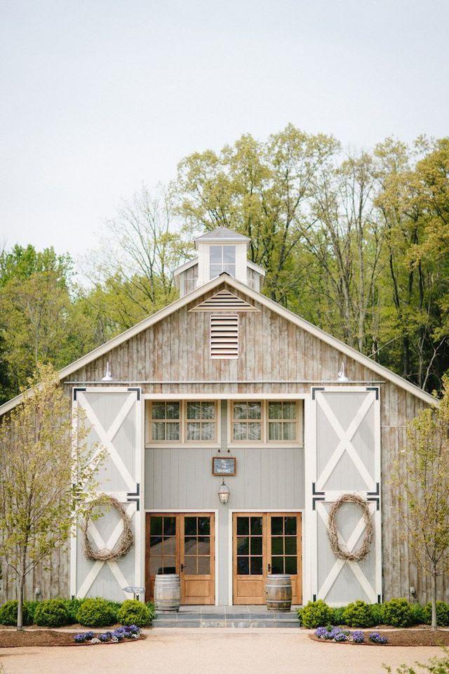 barn door styles exterior  | 500 x 753