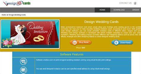 10  Best Wedding Card Maker Software Free Download for