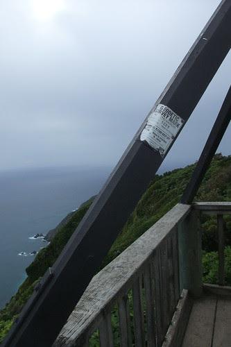 Kapiti geodetic marker