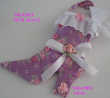 Wonderful little mini Swanky Boot