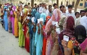 60 per cent turnout in 6th round of UP poll