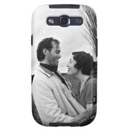 Custom Photo Samsung Galaxy S3 Case