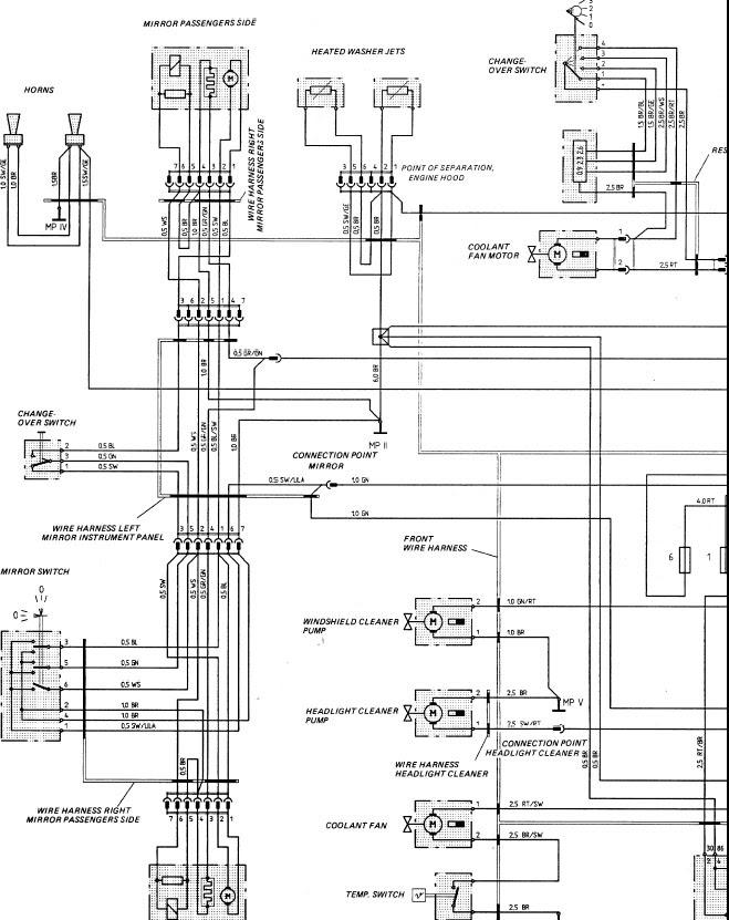 Porsche Cayman Engine Wiring Diagram