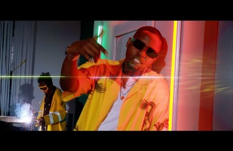 Download or Watch(Official Video) G nako ft Maua sama – Gusanisha