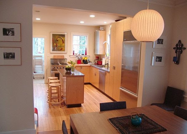 k che und esszimmer einrichten deneme ama l. Black Bedroom Furniture Sets. Home Design Ideas