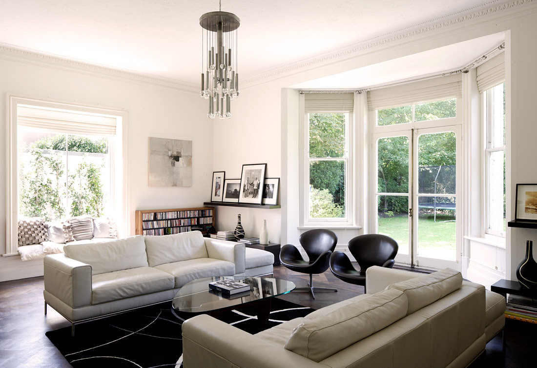 Beautiful Interior Design in South West London | HomeDSGN