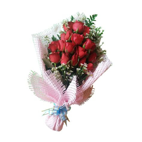 toko rangkaian bunga mawar  samarinda