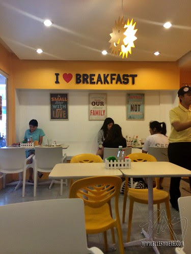 Ally's All Day Breakfast Place