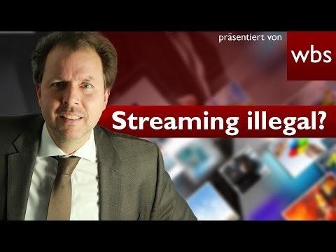 Stream Verboten