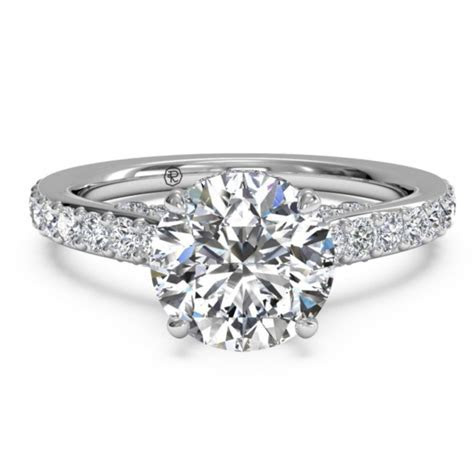 The 5 Most Popular Engagement Rings of 2013. Which Styles