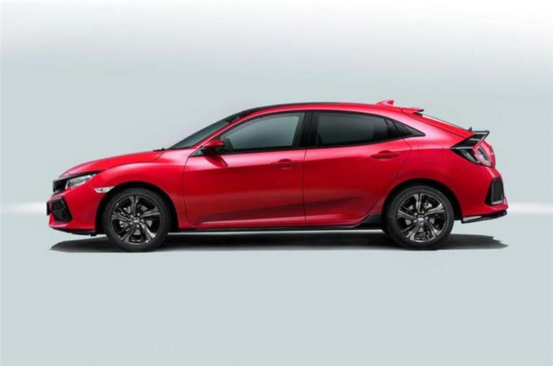 Honda Civic Turbo Pekanbaru Riau