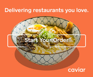 Hungry? Trycaviar.com - Order Now!