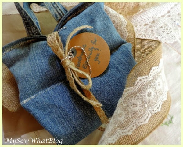 Another Recycled Pair of Jeans My Sew What Blog 5-26