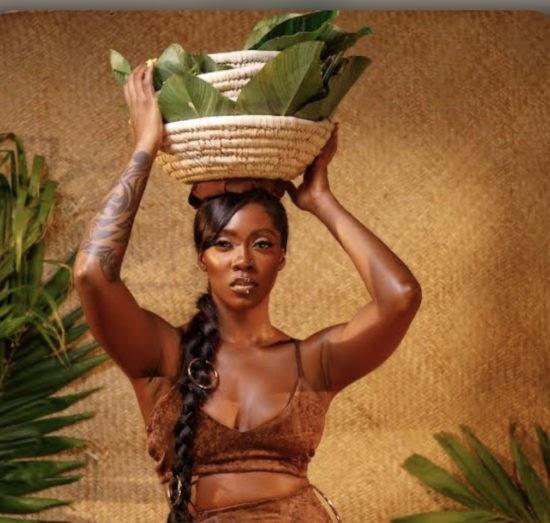 Tiwa Savage – Koroba (Snippet)