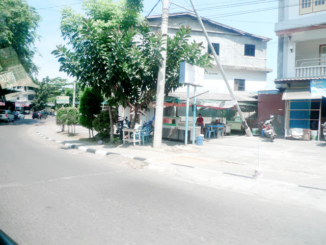 bintan streets