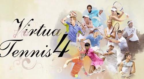 Virtua Tennis 4 - New Trailer