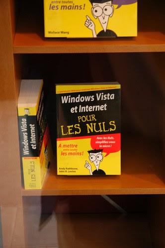 Vista for Nuls