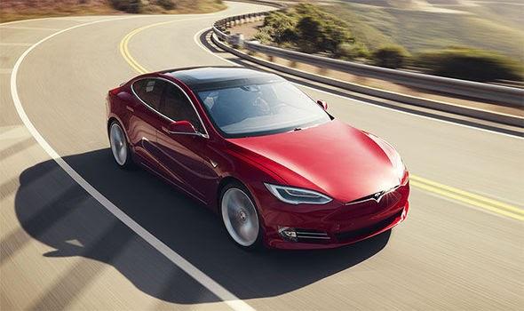 Tesla Model X Price In India 2019 - Vários Modelos