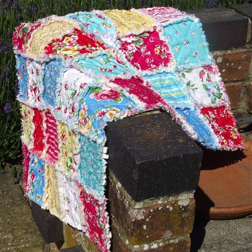 Old Friendship Crafts