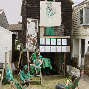 01 The Saints of Whitstable Featured Image