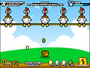 Jogar Chicken egg Jogos