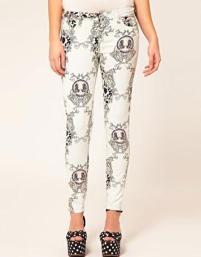 ASOS apparel, leggings