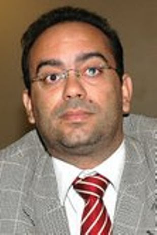 Juiz Sidarta da Comarca de Caxias.