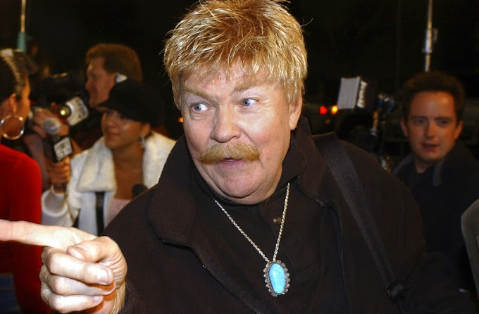 Lucky Offers Ads((Via-News)) Rip Taylor, comic and TV host, dead at 84, publicist says