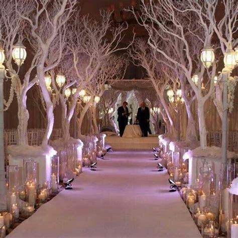 Winter Wedding Inspiration   Amanda Douglas Events