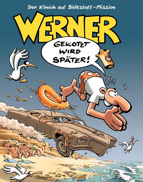 Werner Das Muss Kesseln Stream