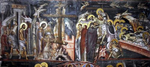 Αγάπη του Κυρίου ημών Ιησού Χριστού