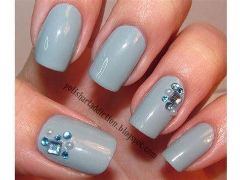 Wedding Nails: Bridal Nail Designs & Manicures   TODAY.com