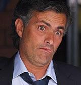 Mourinho: Non-descript