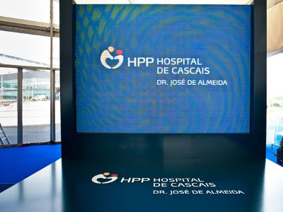 O agravamento das despesas com as PPP na área da saúde deve-se, em grande parte, à entrada em funcionamento dos hospitais de Braga e de Cascais, ambos de gestão privada