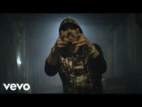 Eminem - Venom (Official Video) 2018 [Estados Unidos]