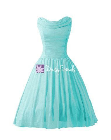 17 Best images about Tiffany Blue Dresses on Pinterest