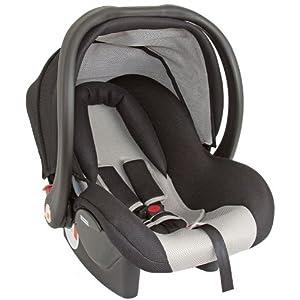 Babyschale Baby Comfort, Darkgrey (0-13 kg) Sonderangebot!