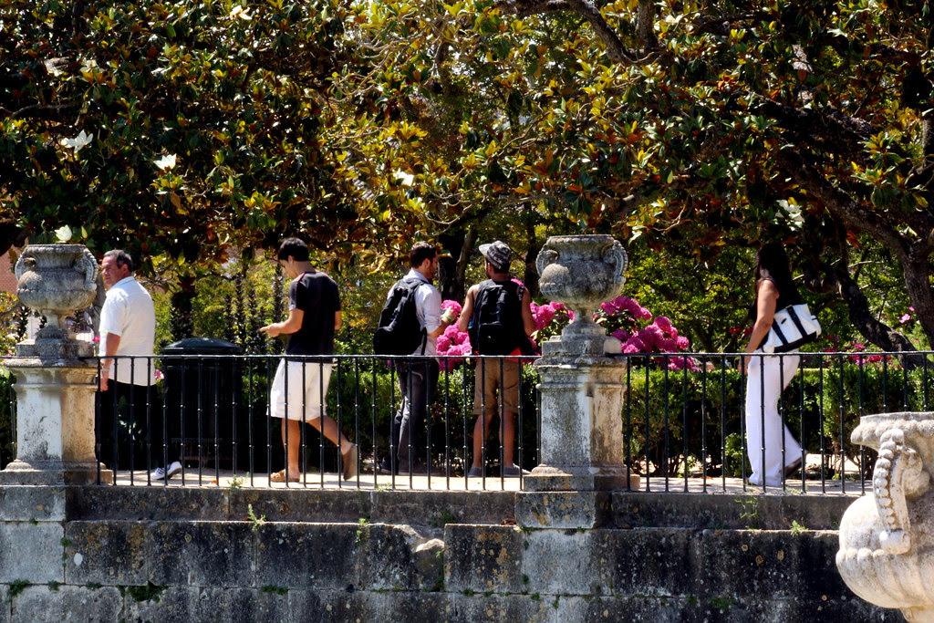 Aranjuez en julio