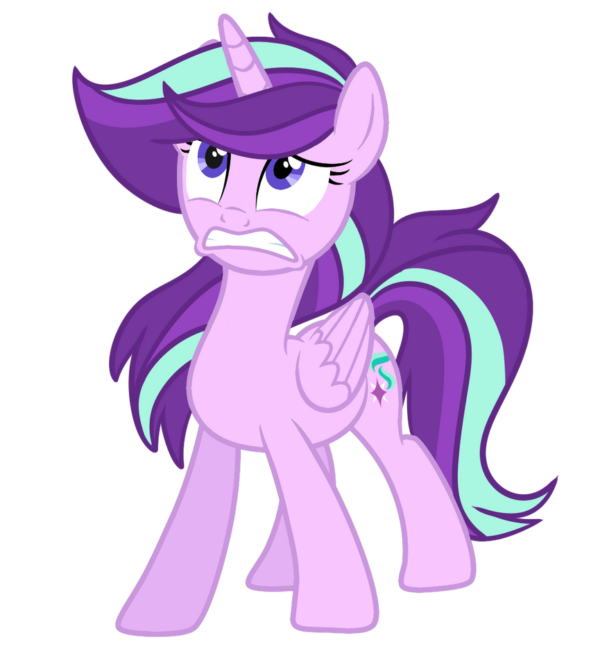 .:AU: Princess Starlight Glimmer:. by RarityForever