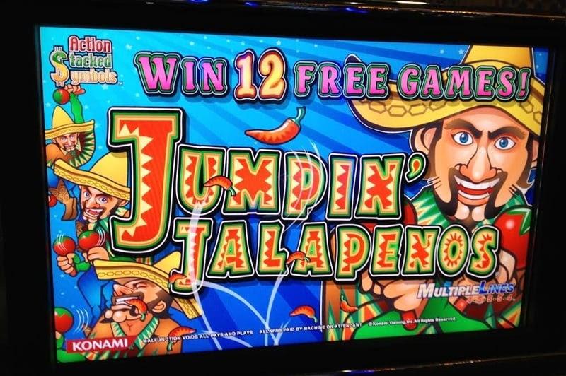 Jumpin jalapenos slot machine play this free slot game here