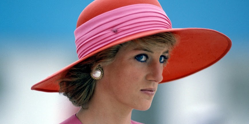 The Diana Interview: Truth Behind the Scandal (2021) Movie English Full Movie Watch Online