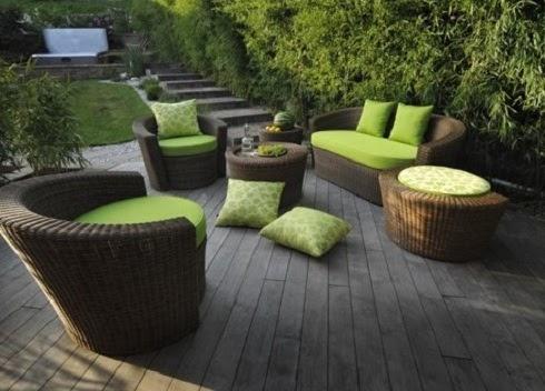 Casette di legno come arredare il giardino - Il giardino di legno ...