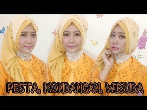 VIDEO : #28 tutorial hijab - segi empat saudia dan paris ke acara hari ibu - detaildetailjilbabsegi empat saudi : 110 cm x 110 cm segi empat paris : 110 cm x 110 cm kalau ada pertanyaan, kritik dan saran ...